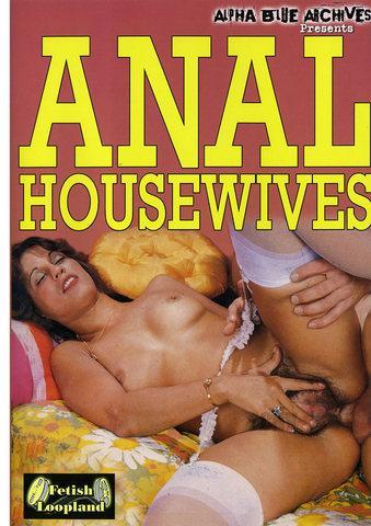 Anal Housewives - Dick and Jane Adult Emporium