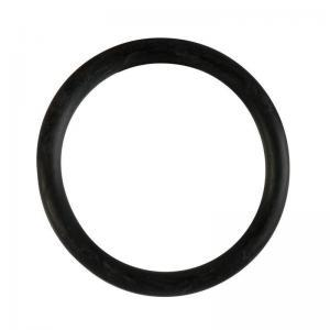 Rubber ring large - black