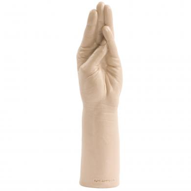 Belladonna's Magic Hand 11.5 Inches Beige