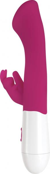 Bunny Love Silicone G Pink Rabbit Vibrator