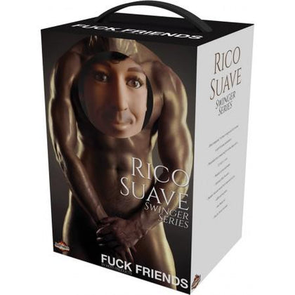 Rico Suave F*ck Friends Swinger Series Male Love Doll
