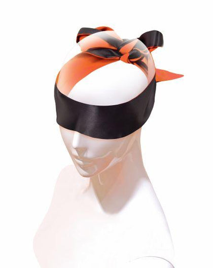 Orange Is The New Black Satin Sash Blindfold Restraint