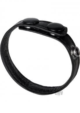 Macho 3 Snap Adjustable C Ring