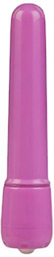 First Time Power Tingler Pink Vibrator