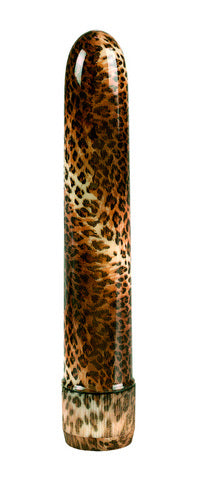 The Leopard Massager Animal Print Vibrator