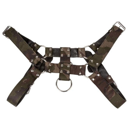 Colt Camo Chest Harness