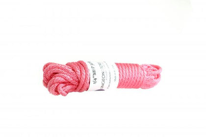 MFP Rope By The Bundle 30 feet Pink