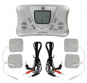 Zeus Electrosex Deluxe Digital Power Box Kit