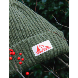 Load image into Gallery viewer, Mountaineer Beanie - Moss