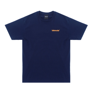 Load image into Gallery viewer, Studio Tee - Navy