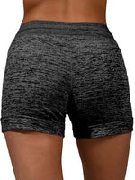 Load image into Gallery viewer, Women's Baseball Mom Print Shorts