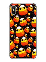 Load image into Gallery viewer, Halloween Series Pumpkin Ghost Iphone Case