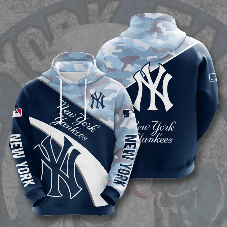 Men's New York Yankees Hoodies