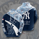 Load image into Gallery viewer, Men's New York Yankees Hoodies
