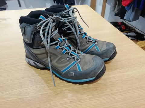 Scarpa High Route n.40