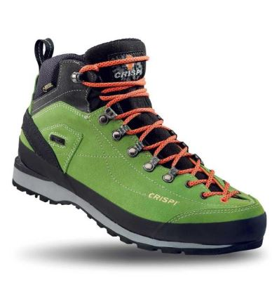 CROSSOVER MID ROPE GTX Unisex