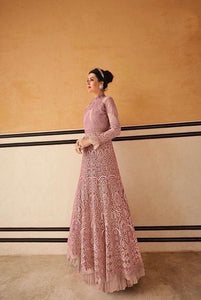Sworaski  Net Long Gown