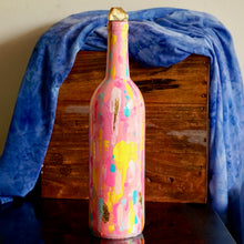Load image into Gallery viewer, Lollipop Gold Foil Mess-Free Incense Bottle Holder