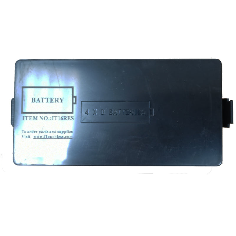 Battery Cover of IT16RB and IT16RES