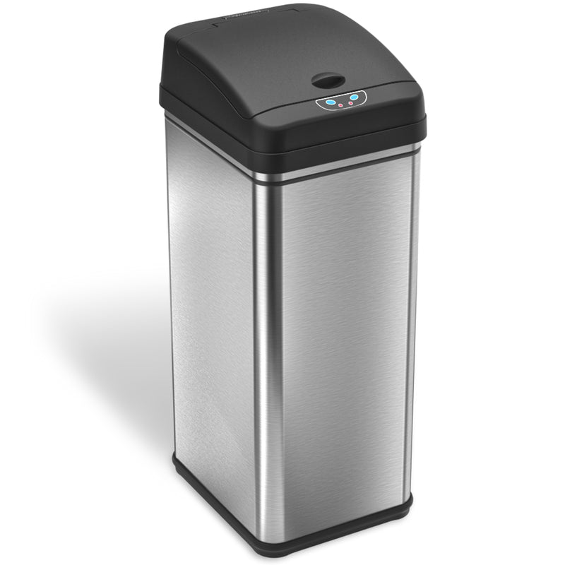 13 Gallon Deodorizer Sensor Trash Can