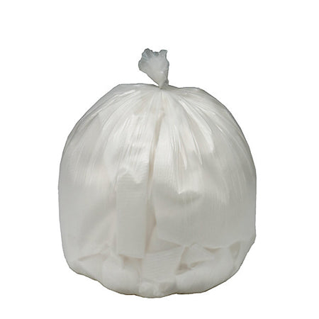 50 Premium TRASH BAGS for 2.5 Gallon Can