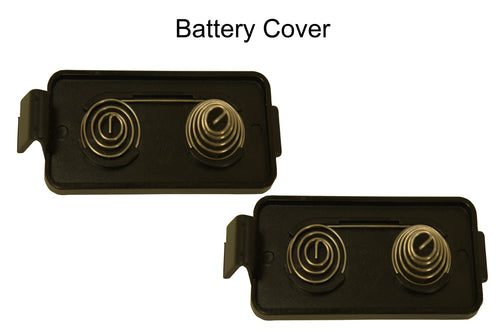 Battery Cover of IT13HX (For models sold before Dec 2017)
