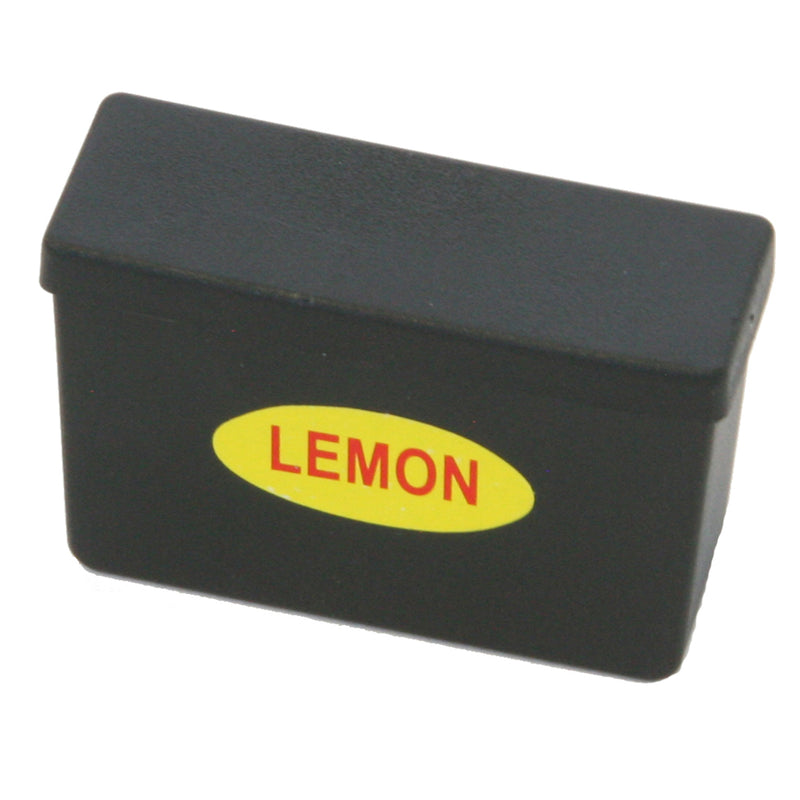 iTouchless Lemon Fragrance 3-pack for Multifunction Sensor Trash Can