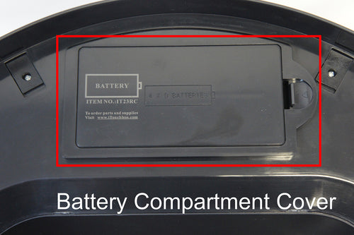 Battery Cover of IT18RC and IT23RC