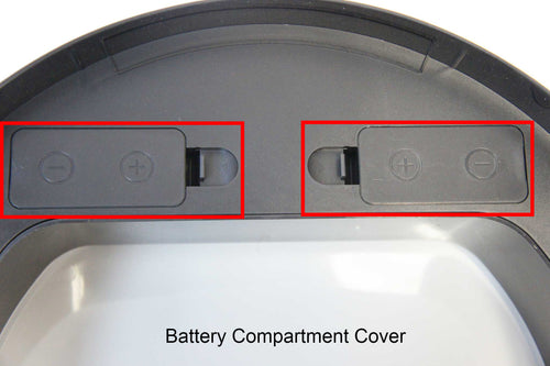 Battery Cover of IT08RS and IT13RS