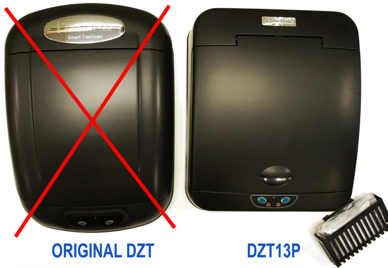 Battery Cover of DZT13P