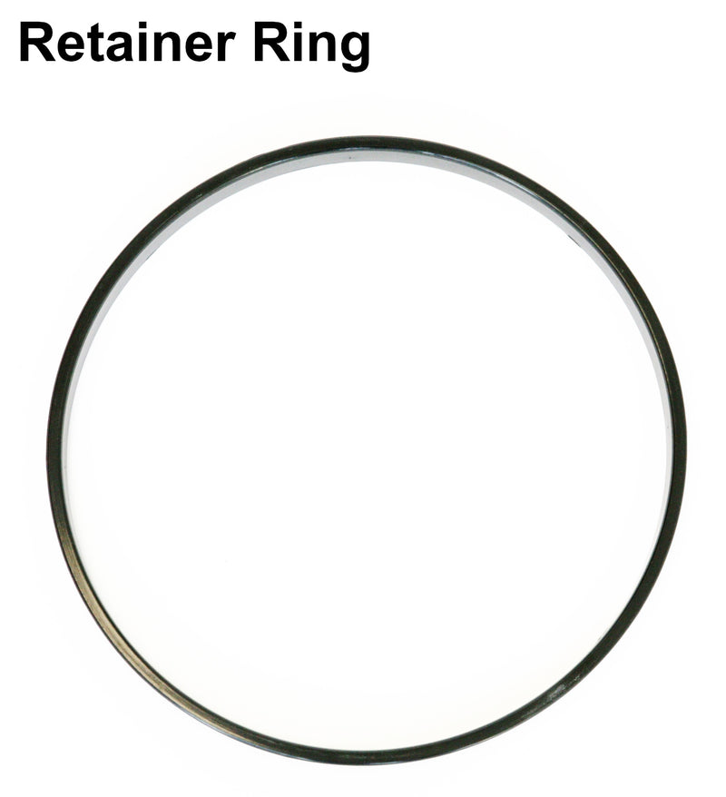 Garbage Bag Retaining Ring of MT08RB/W and MT13RB/W
