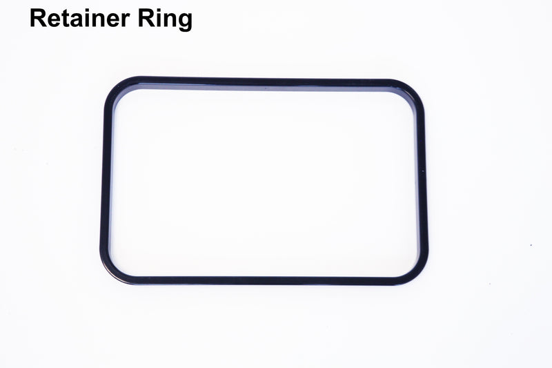 Garbage Bag Retaining Ring of MT02SS/W and MT04SS(P)/W