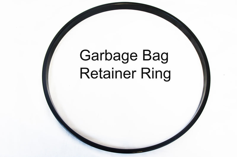 Garbage Bag Retaining Ring of IT18RC and IT23RC