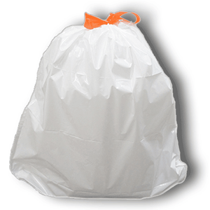 Premium 1.3 - 4 Gal Trash Bags (3 pcs) *Proof of Purchase Required
