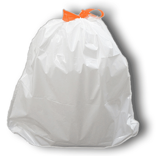 Premium 18 - 23 Gal Trash Bags (3 pcs) *Proof of Purchase Required