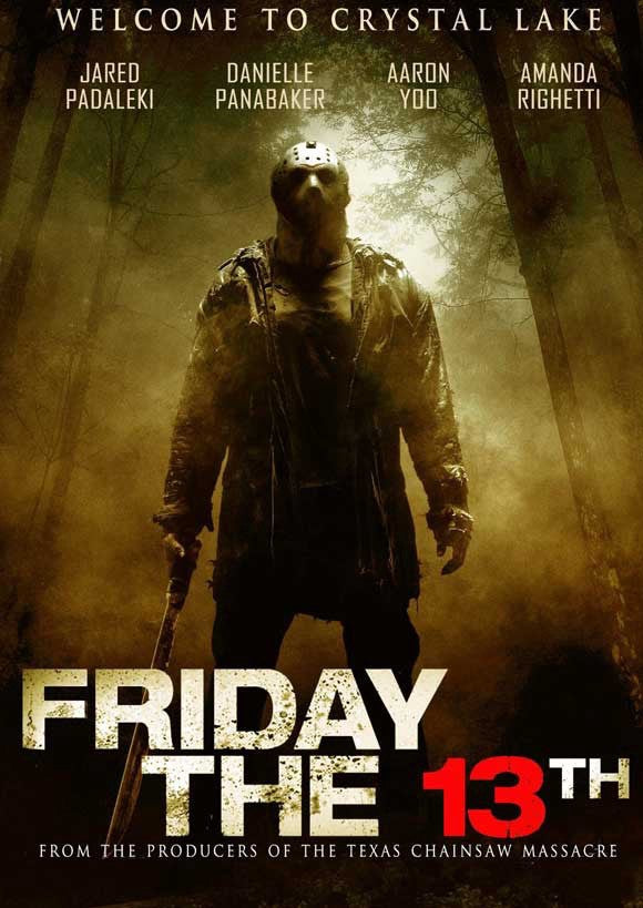 HORROR NIGHT - Friday the 13th
