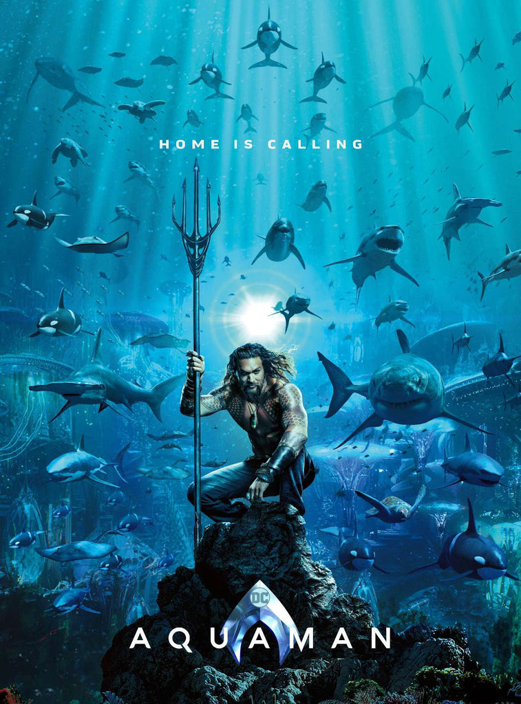 Aquaman Presented by THE BEAT and CKOI