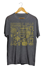 Beverly Hills Adventure Gear T-Shirt