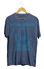 Mt. Bachelor Ski Sasquatch T-Shirt