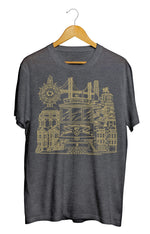 San Francisco Highlight T-Shirt