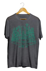 Seattle Highlight T-Shirt