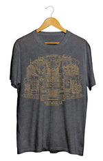 Hollywood Highlight T-Shirt