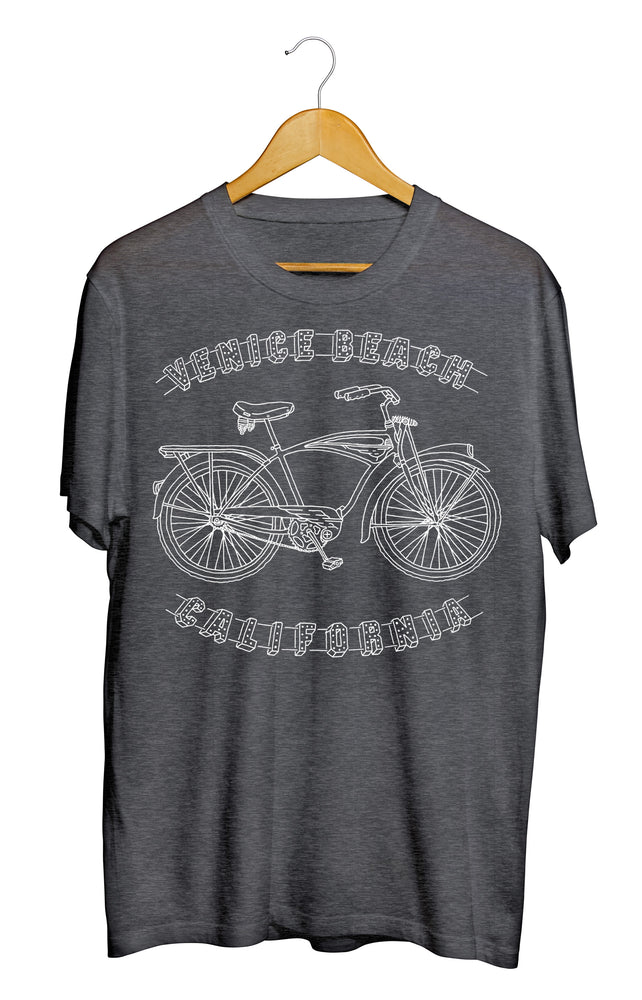 Venice Beach Bike T-Shirt