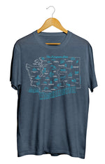 Washington State T-Shirt