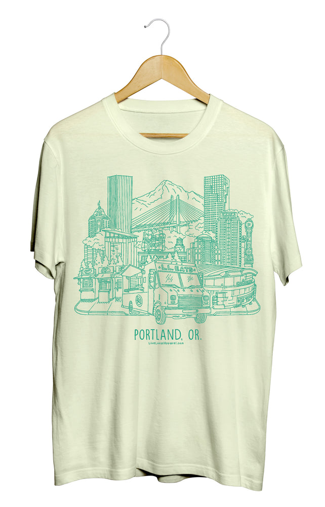 Portland Highlight T-Shirt