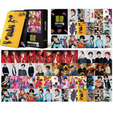 NCT Neo Zone Lomo Cards (54 Cards) - AD48