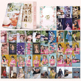Twice More & More Lomo Cards (54 Cards) - AD48