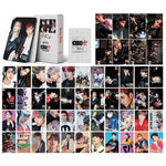 Stray Kids Go Live Lomo Cards (54 Cards)