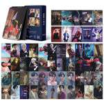 Exo Lomo Cards (54 Cards) - AD48