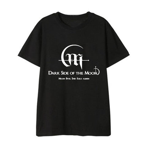Mamamoo Dark Side of The Moon Album Shirt - AD48